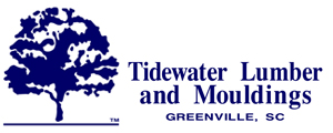 TIDEWATER LUMBER AND MOULDING