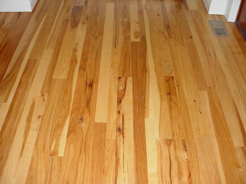 Unfinished hardwood flooring quick click engineered for Buy unfinished hardwood flooring
