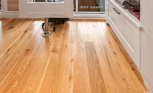 Best Plank Floor PreFinish