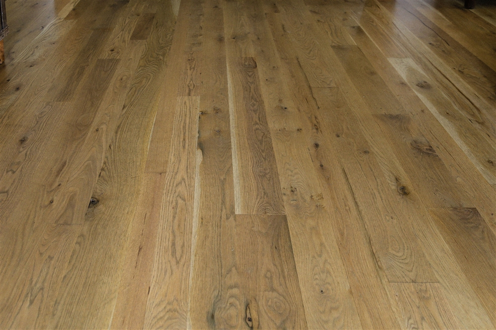 Wholesale unfinished hardwood flooring floor engineered for Rustic red oak flooring