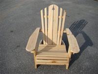 Cypress Adirondack Chair Adirondack Chair Cypress Chair