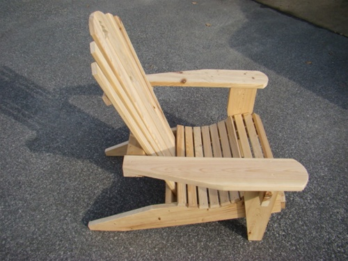 Superieur Adirondack Chair