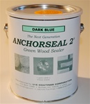 Anchorseal Dark Blue Gallon