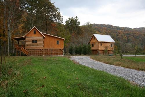 Log Cabin Cabin Dovetail Cabin Hunting Cabin Small