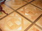 Inlay flooring, custom flooring, inlay floor, inlay flooring, custom woodwork