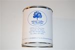 Tidewater End Seal Clear Quart