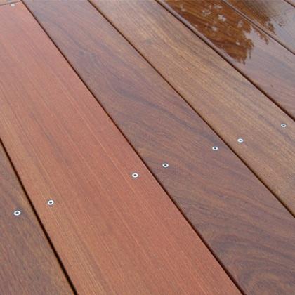 Highest Quality Ipe Decking Wood Tidewater Lumber