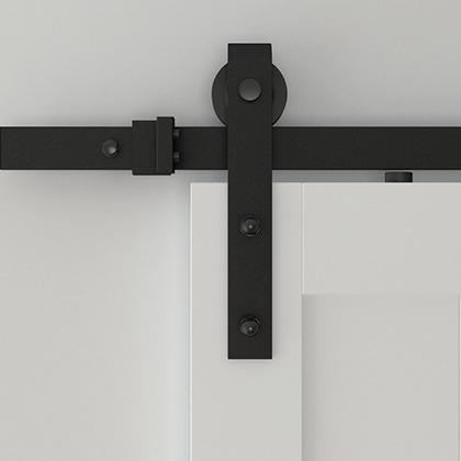 barn door hardware kit