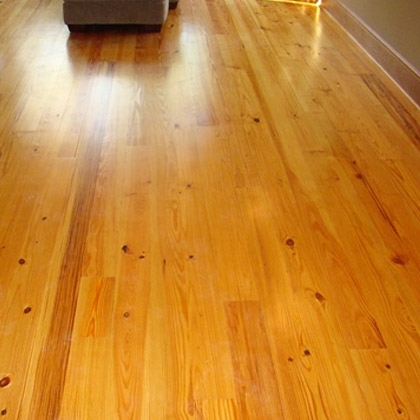 New Heart Pine Flooring Antique Heart Pine Flooring