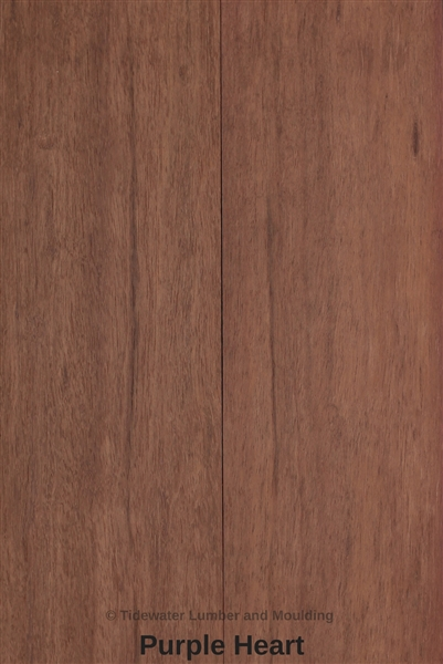 Purple heart purple heart lumber purple heart hardwood for Purple heart flooring