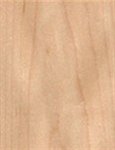 Natural Maple Plywood