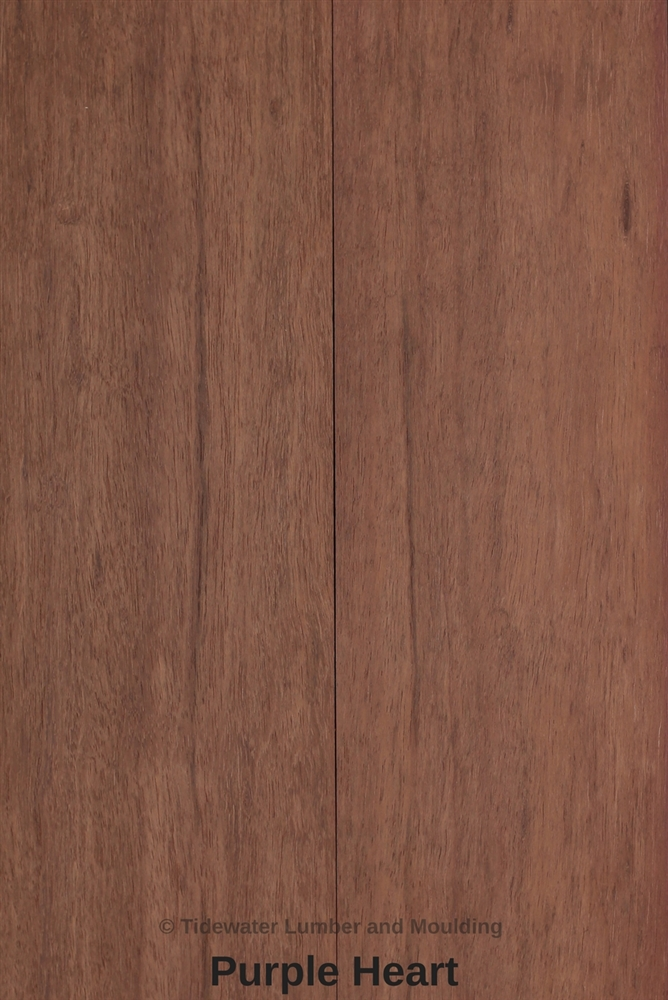 Purpleheart Hardwood Flooring Wood Floors