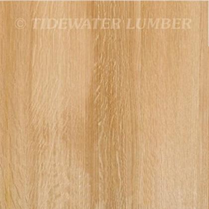 Quarter Sawn White Oak Flooring