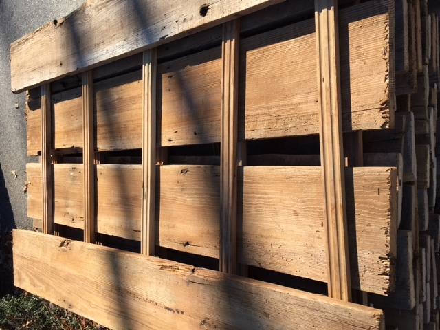 Reclaimed Wood Amp Flooring Tidewater Lumber And Moulding