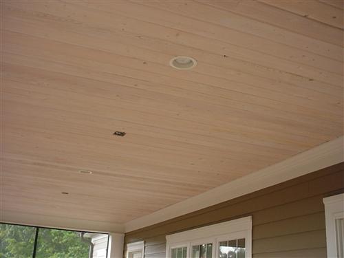 Tg W V Groove Wood Paneling Tidewater Lumber