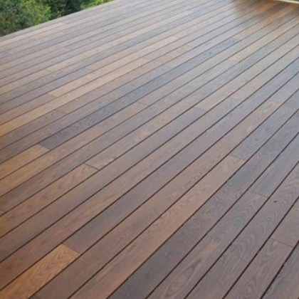 Thermo Treated Thermo Treated Decking Thermo Treated