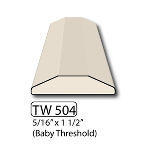 Baby Threshold