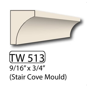 Stair Cove Mould
