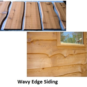 Wood Siding Cypress Siding Log Siding Tidewater