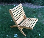 cypress tailgate chair