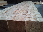 Option B Antique Hewn Timbers