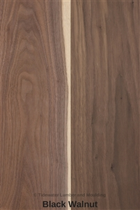 Walnut Lumber