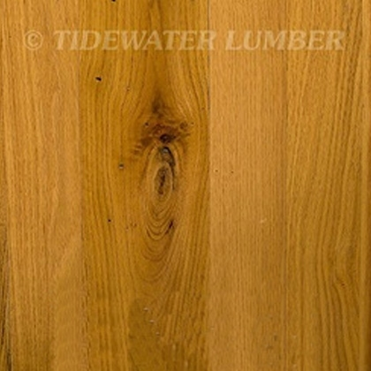 Wormy Oak Flooring