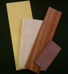 laser Cutting Boards