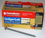 LedgerLOK Screws