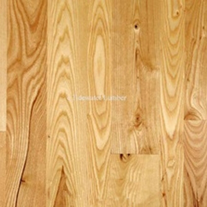 Ash Hardwood Flooring Unfinished Plank Whole Custom